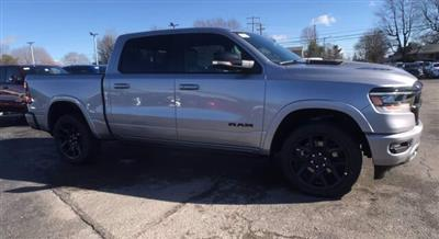 2021 Ram 1500 Crew Cab 4x4, Pickup #C21338 - photo 2