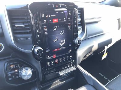 2021 Ram 1500 Crew Cab 4x4, Pickup #C21338 - photo 24