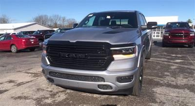 2021 Ram 1500 Crew Cab 4x4, Pickup #C21338 - photo 4