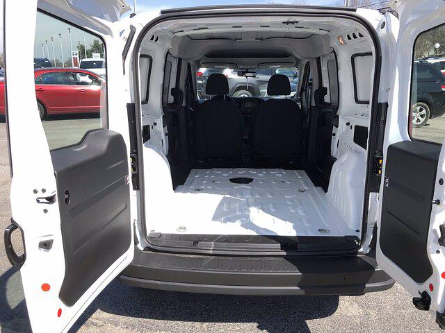 2021 Ram ProMaster City FWD, Empty Cargo Van #C21377 - photo 2