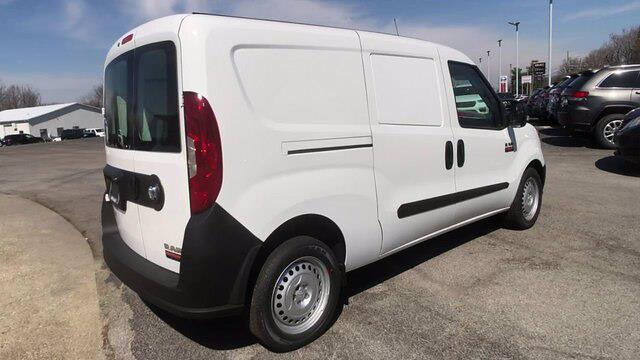 2021 Ram ProMaster City FWD, Empty Cargo Van #C21377 - photo 9