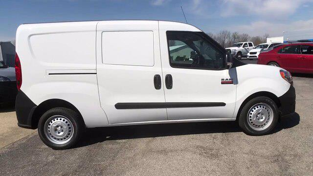 2021 Ram ProMaster City FWD, Empty Cargo Van #C21377 - photo 10