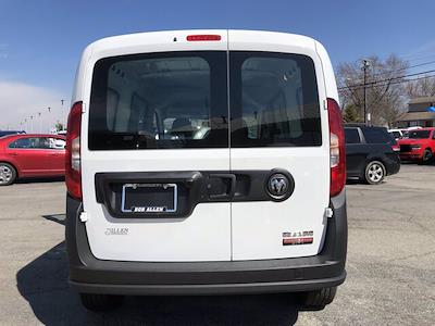 2021 Ram ProMaster City FWD, Empty Cargo Van #C21377 - photo 12