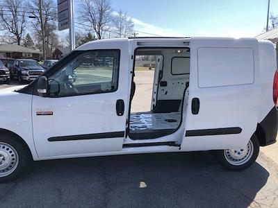 2021 Ram ProMaster City FWD, Empty Cargo Van #C21377 - photo 25