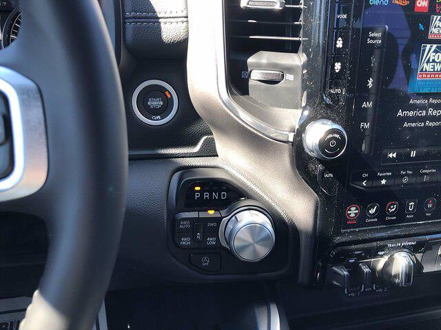 2021 Ram 1500 Crew Cab 4x4, Pickup #C21387 - photo 20