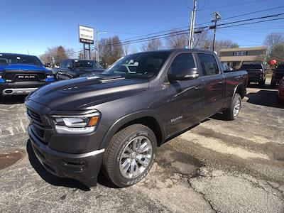 2021 Ram 1500 Crew Cab 4x4, Pickup #C21387 - photo 1