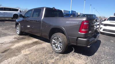 2021 Ram 1500 Crew Cab 4x4, Pickup #C21387 - photo 2