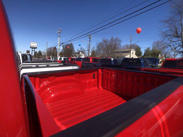 2021 Ram 1500 Crew Cab 4x4, Pickup #C21455 - photo 11
