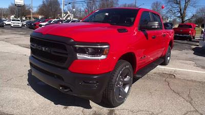 2021 Ram 1500 Crew Cab 4x4, Pickup #C21455 - photo 5