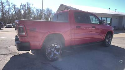 2021 Ram 1500 Crew Cab 4x4, Pickup #C21455 - photo 8