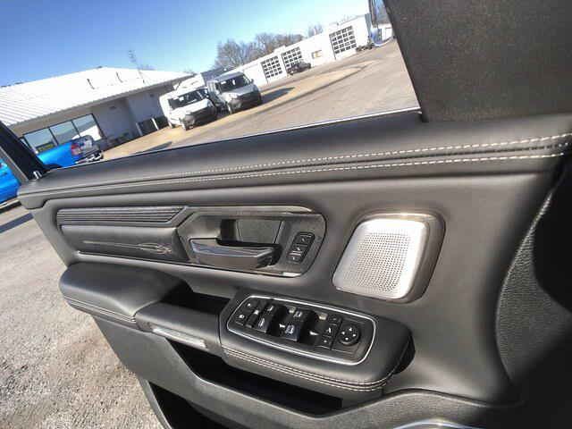 2021 Ram 1500 Crew Cab 4x4, Pickup #C21535 - photo 14