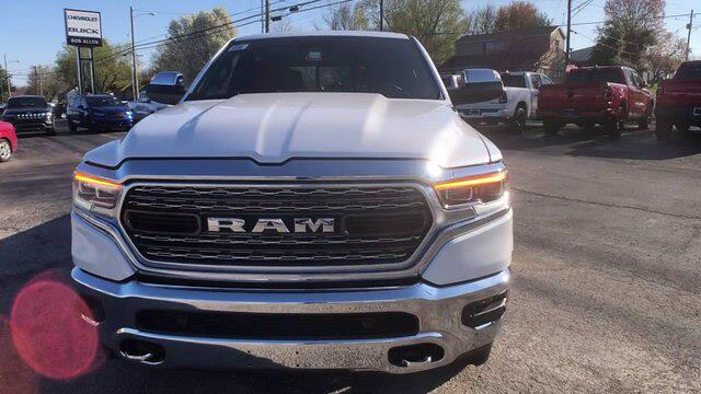2021 Ram 1500 Crew Cab 4x4, Pickup #C21535 - photo 5