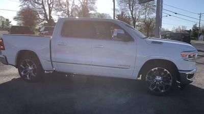 2021 Ram 1500 Crew Cab 4x4, Pickup #C21535 - photo 3