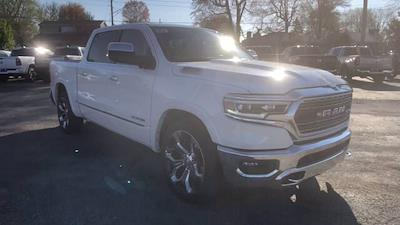 2021 Ram 1500 Crew Cab 4x4, Pickup #C21535 - photo 4