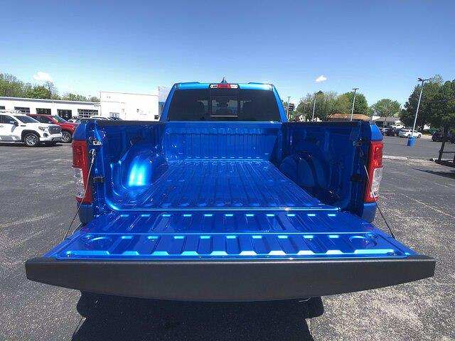 2021 Ram 1500 Quad Cab 4x4, Pickup #C21586 - photo 11