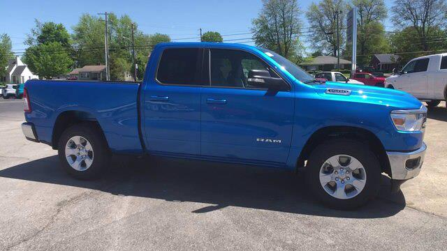 2021 Ram 1500 Quad Cab 4x4, Pickup #C21586 - photo 3