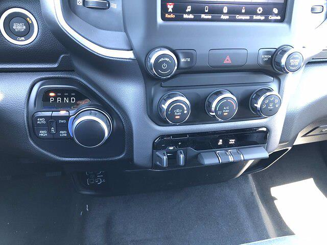 2021 Ram 1500 Quad Cab 4x4, Pickup #C21586 - photo 24