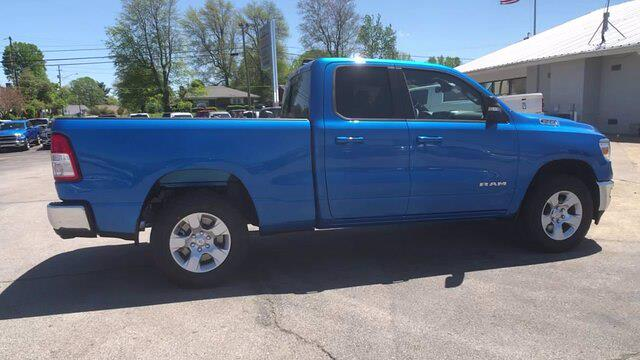 2021 Ram 1500 Quad Cab 4x4, Pickup #C21586 - photo 9