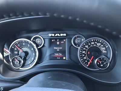 2021 Ram 1500 Quad Cab 4x4, Pickup #C21586 - photo 18