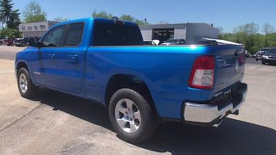 2021 Ram 1500 Quad Cab 4x4, Pickup #C21586 - photo 2