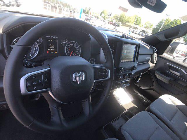 2021 Ram 1500 Quad Cab 4x4, Pickup #C21594 - photo 17