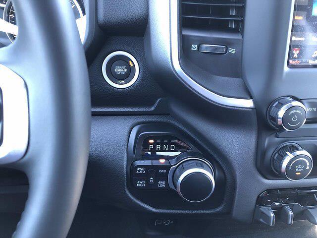 2021 Ram 1500 Quad Cab 4x4, Pickup #C21594 - photo 20