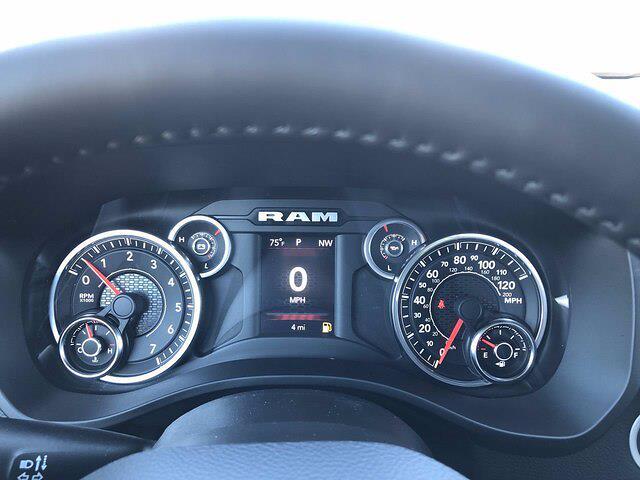 2021 Ram 1500 Quad Cab 4x4, Pickup #C21595 - photo 18