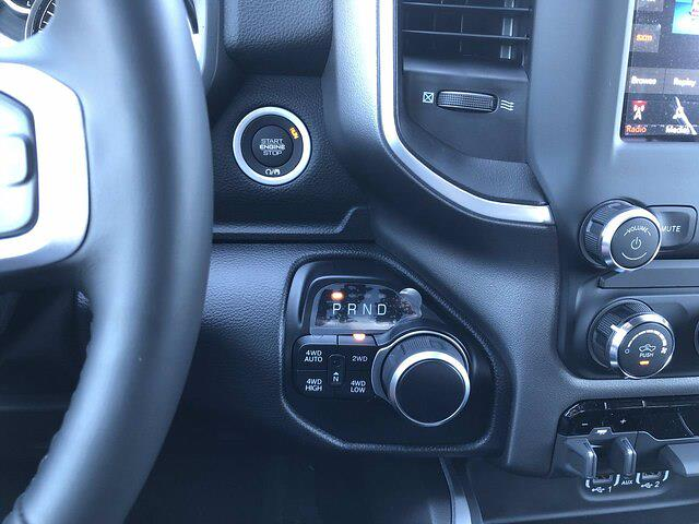 2021 Ram 1500 Quad Cab 4x4, Pickup #C21595 - photo 20