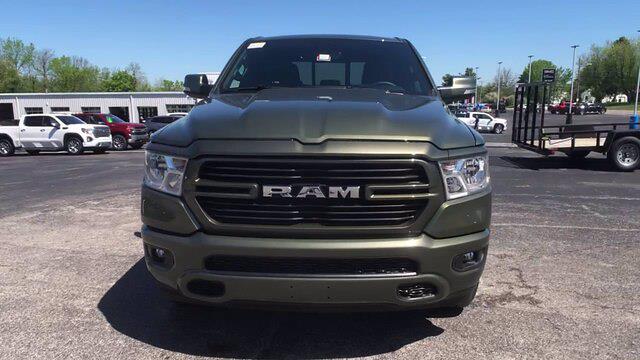 2021 Ram 1500 Quad Cab 4x4, Pickup #C21595 - photo 5