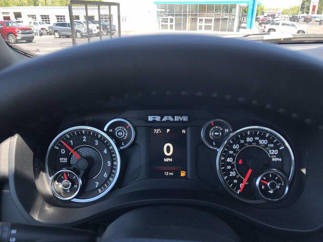 2021 Ram 1500 Quad Cab 4x4, Pickup #C21596 - photo 18
