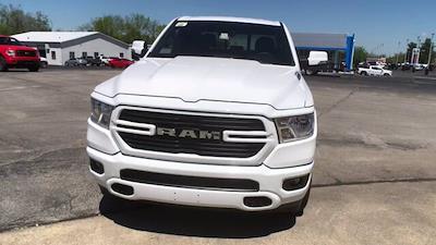 2021 Ram 1500 Quad Cab 4x4, Pickup #C21596 - photo 5