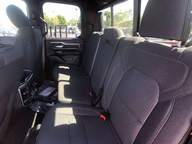 2021 Ram 1500 Quad Cab 4x4, Pickup #C21598 - photo 13