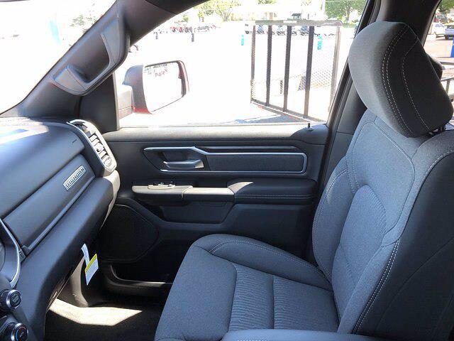 2021 Ram 1500 Quad Cab 4x4, Pickup #C21598 - photo 25