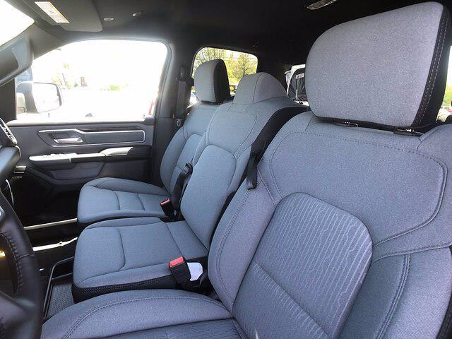 2021 Ram 1500 Quad Cab 4x4, Pickup #C21599 - photo 15