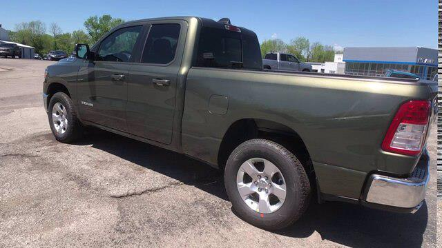 2021 Ram 1500 Quad Cab 4x4, Pickup #C21599 - photo 1