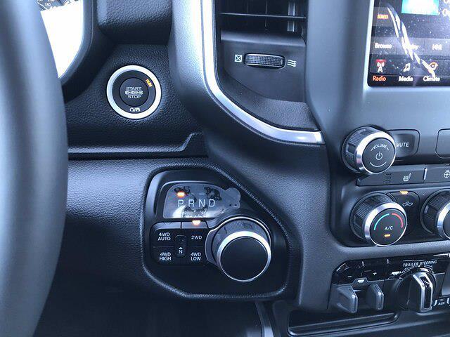 2021 Ram 1500 Quad Cab 4x4, Pickup #C21605 - photo 20