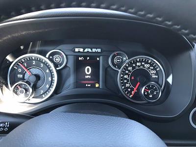 2021 Ram 1500 Quad Cab 4x4, Pickup #C21606 - photo 18