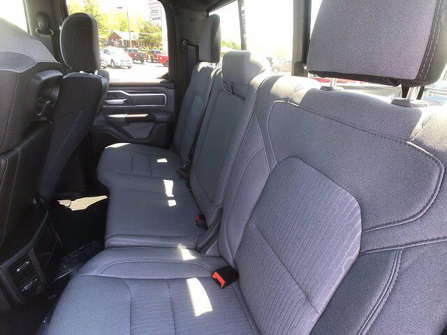 2021 Ram 1500 Quad Cab 4x4, Pickup #C21609 - photo 13