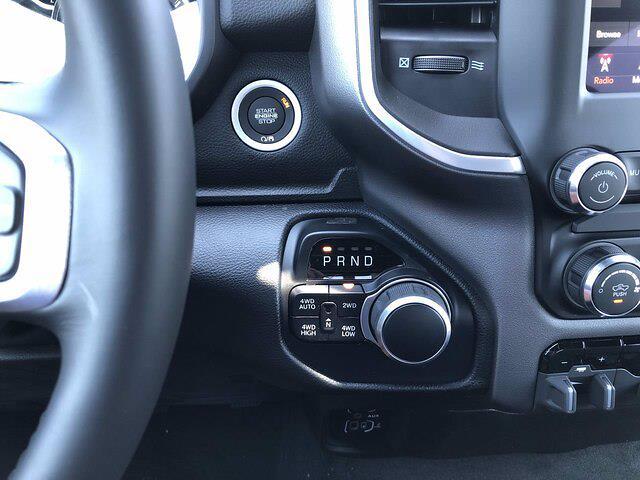 2021 Ram 1500 Quad Cab 4x4, Pickup #C21609 - photo 20