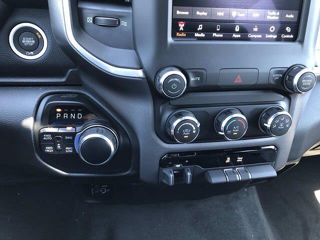 2021 Ram 1500 Quad Cab 4x4, Pickup #C21609 - photo 24