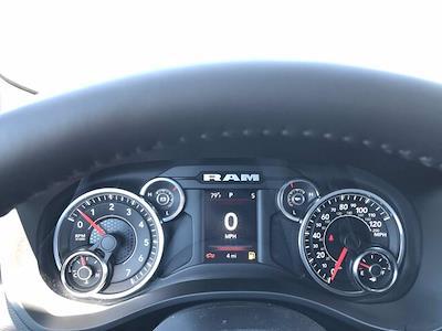 2021 Ram 1500 Quad Cab 4x4, Pickup #C21610 - photo 18