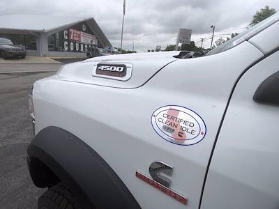 2021 Ram 4500 Crew Cab DRW 4x4, Cab Chassis #C21638 - photo 12