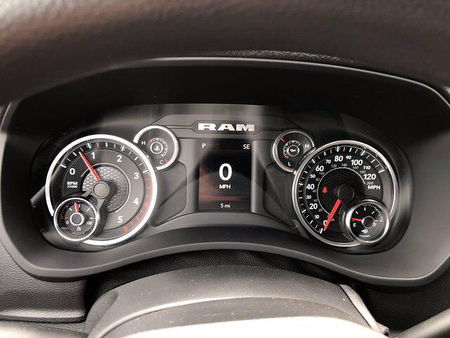 2021 Ram 4500 Crew Cab DRW 4x4, Cab Chassis #C21681 - photo 18