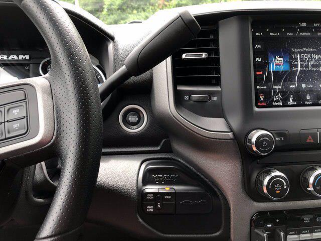 2021 Ram 4500 Crew Cab DRW 4x4, Cab Chassis #C21681 - photo 20