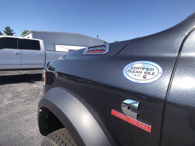 2021 Ram 4500 Crew Cab DRW 4x4, Cab Chassis #C21696 - photo 12