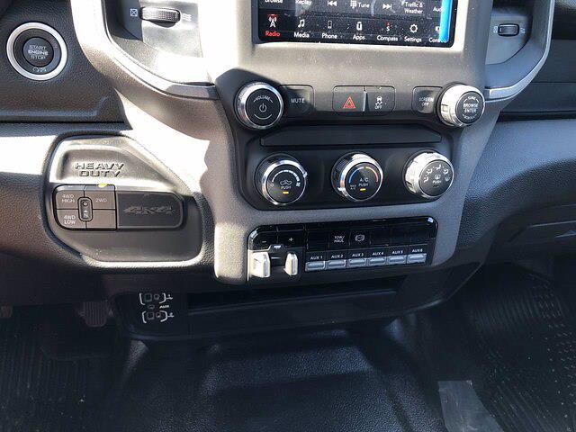 2021 Ram 4500 Crew Cab DRW 4x4, Cab Chassis #C21696 - photo 24