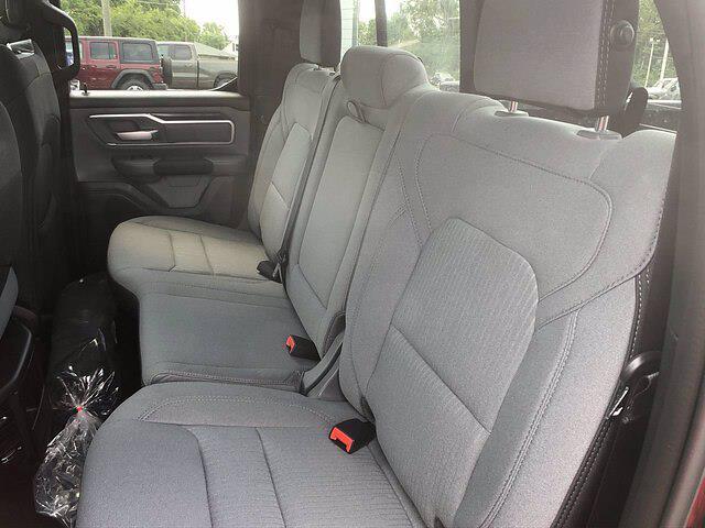 2021 Ram 1500 Quad Cab 4x4, Pickup #C21715 - photo 13