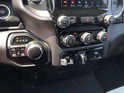 2021 Ram 1500 Quad Cab 4x4, Pickup #C21718 - photo 24