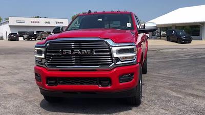 2021 Ram 2500 Crew Cab 4x4,  Pickup #C21736 - photo 5