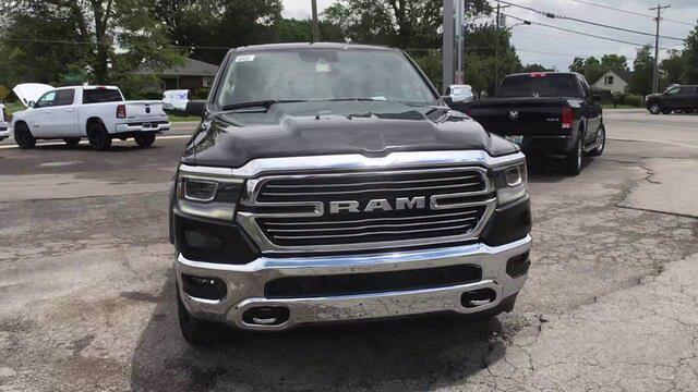 2021 Ram 1500 Crew Cab 4x4, Pickup #C21752 - photo 4